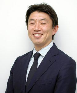 スタディスト庄司氏